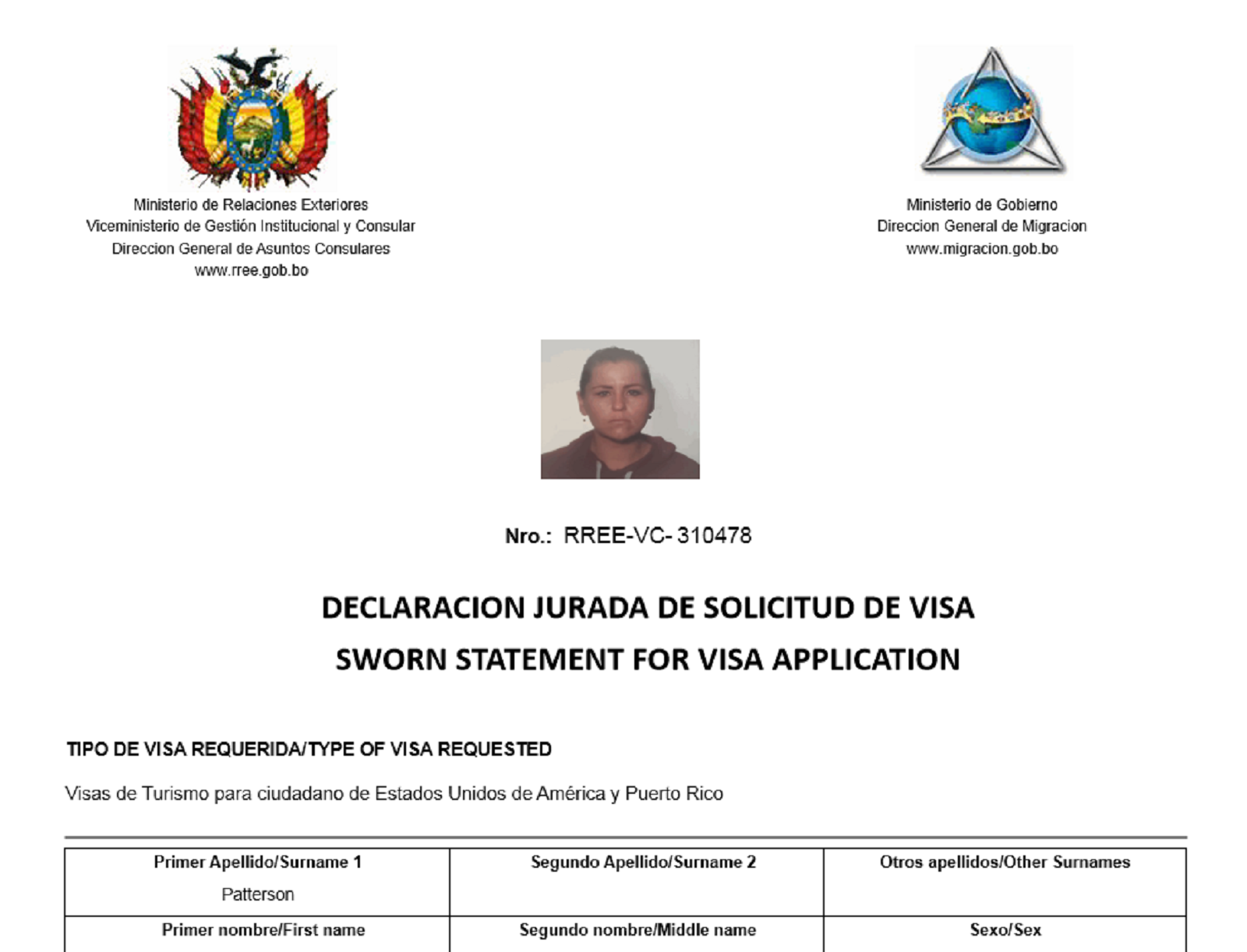 Bolivia Visa For Us Citizens Everything You Need To Know 2020 Update
