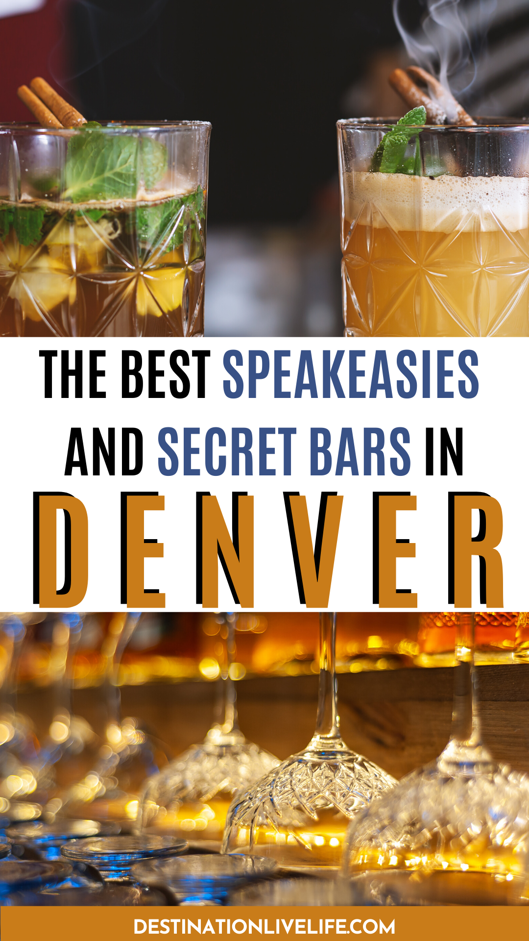denver speakeasies