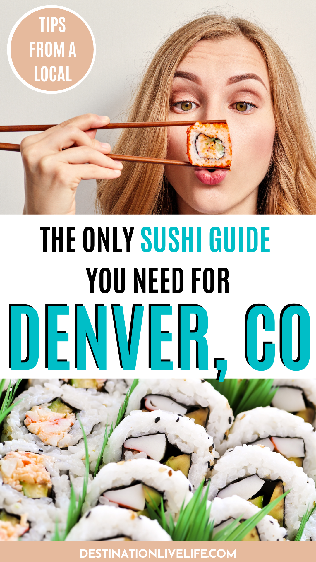 best sushi in denver