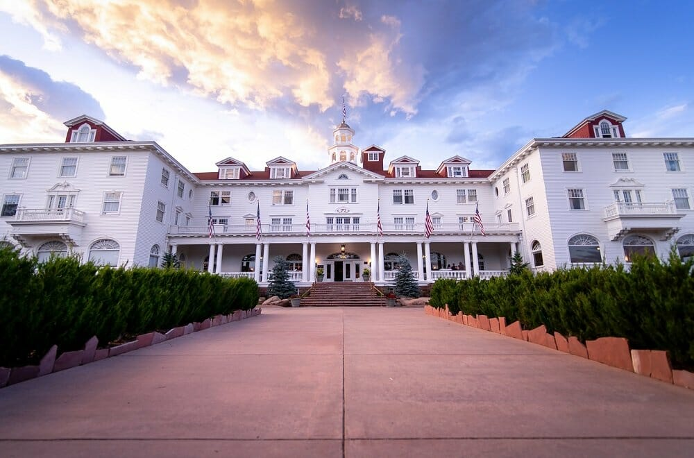 haunted hotels in colorado_the stanley hotel