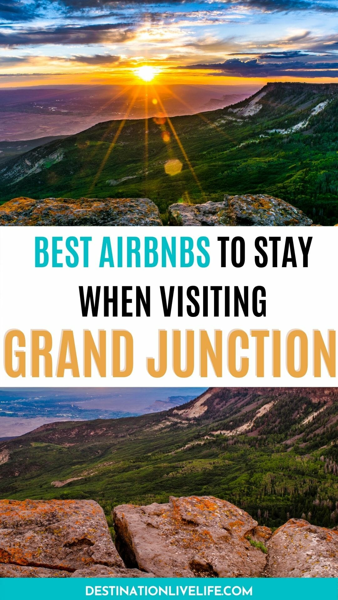 airbnb grand junction