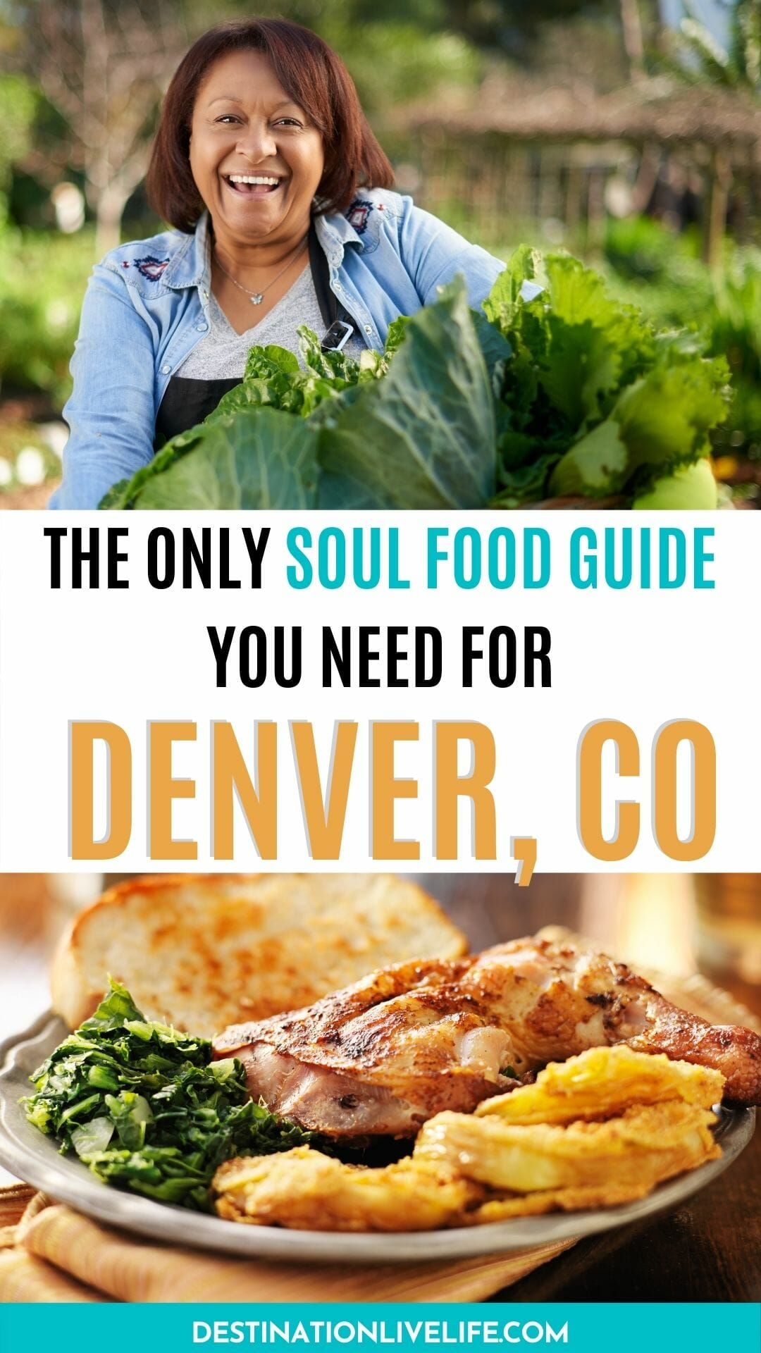 soul food in denver, co
